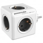 Priza PowerCube Allocacoc 1100GY Original Grey